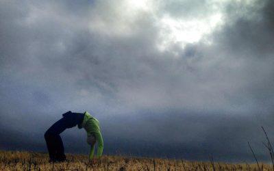 Ashtanga Mysore Yoga – A potent practice