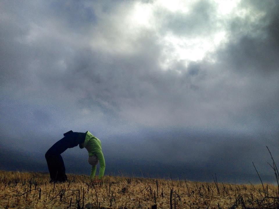 Yoga Philosophy Groningen. Maxi Meissner. Bhumi Yoga. Ashtanga Mysore Yoga Nederland